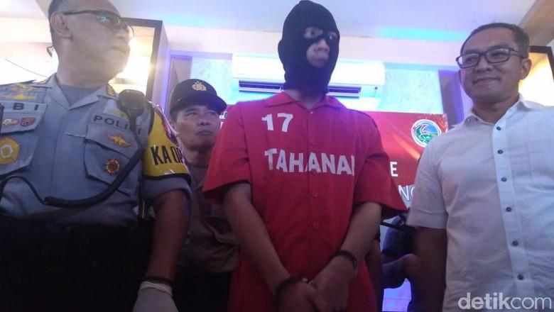 Sabu 1,5 Kg yang Diamankan Polisi Akan Diedarkan di Semarang