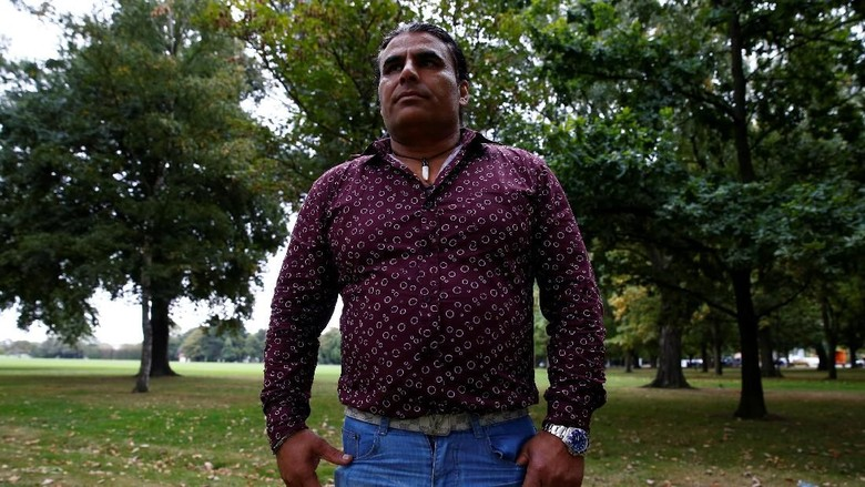 Sosok Abdul Aziz yang Bikin Pelaku Teror New Zealand Tunggang Langgang