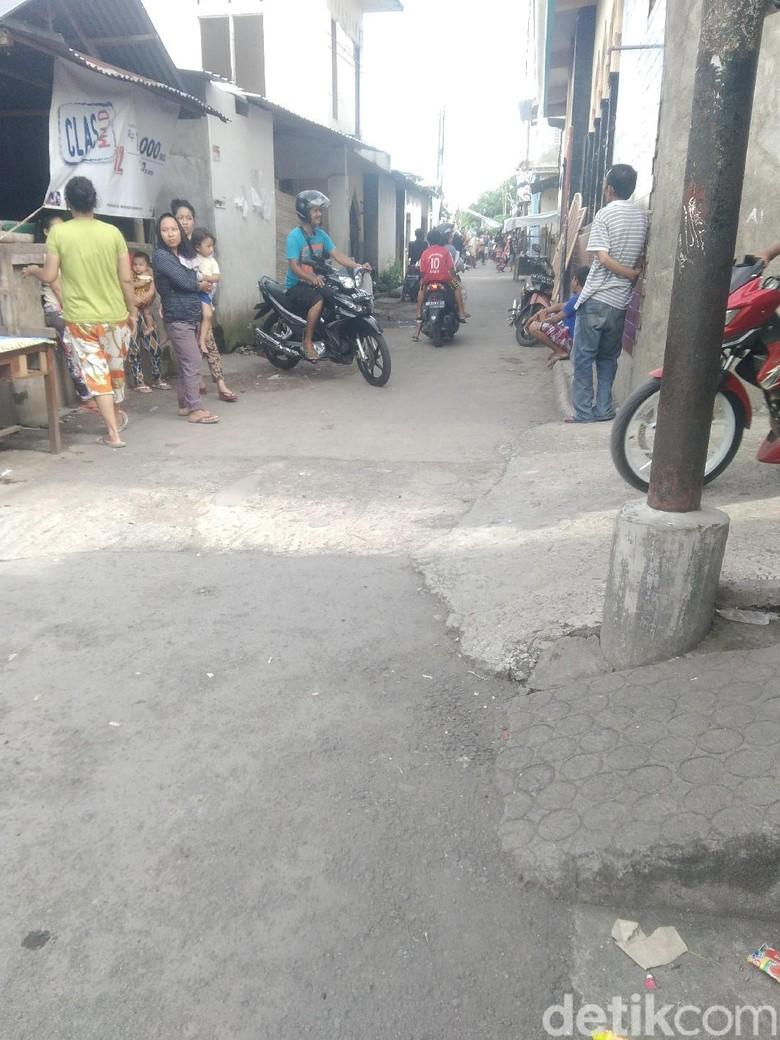 Gempa M 5,2 di Lombok Timur, Warga Berhamburan Keluar Rumah