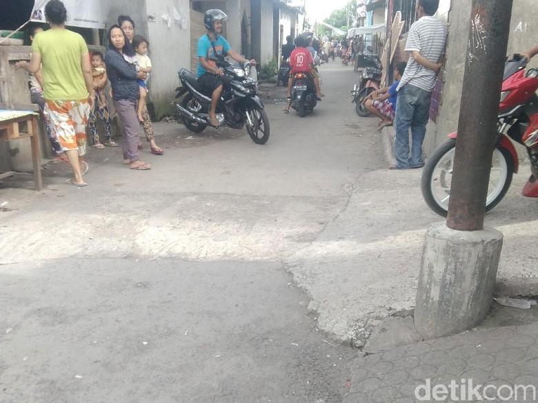 Gempa NTB: 2 Turis Meninggal, 4 Warga Luka-luka