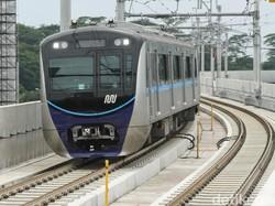 Ada Lowongan Kerja di MRT Jakarta Nih, Buruan Daftar!