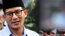 Rencana Revitalisasi PIK Cakung, Sandiaga Harap UMKM Go International