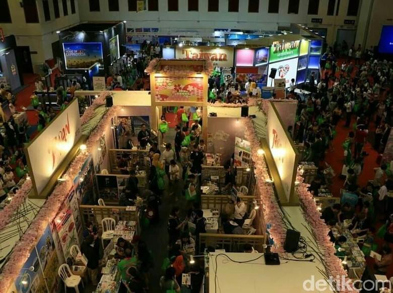 Destinasi Andalan Banyuwangi Unjuk Gigi di Event Pariwisata Malaysia