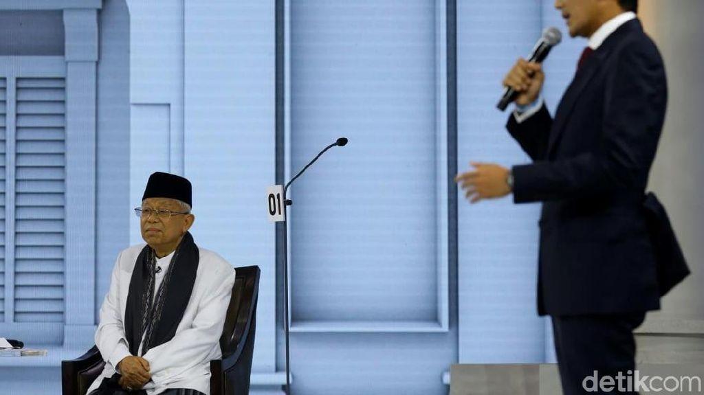 Maruf Yakin RI akan Punya Decacorn, Sandi Ngaku Pernah Nganggur