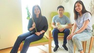6 Momen Keakraban Raditya Dika Bersama Adik-adiknya