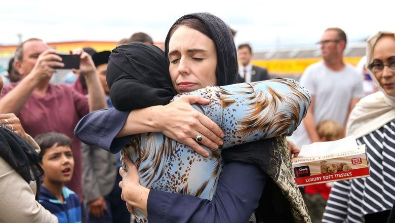 Renungan Nasional untuk Korban Teror Masjid New Zealand Digelar Jumat