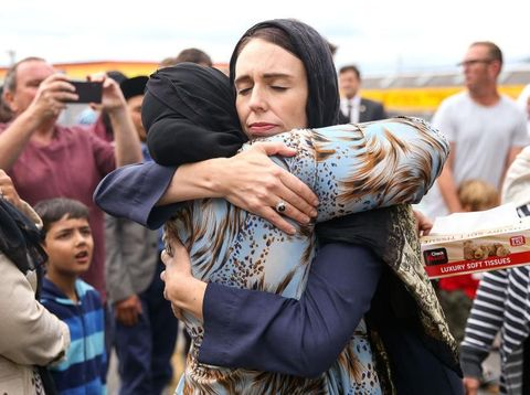 Besok, Wanita di New Zealand akan Coba Pakai Hijab untuk Hormati Muslim