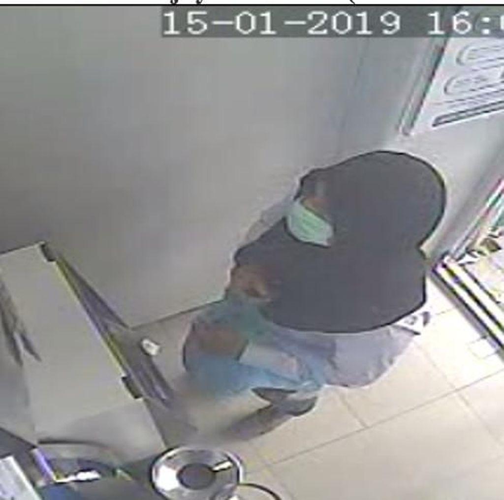 Geger Ramyadjie: Punya Mesin ATM hingga Berhijab Saat Beraksi