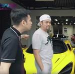 Parkir Ferrari Cs di Gang, Crazy Rich Tanjung Priok Taat Pajak