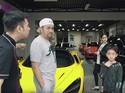 Parkir Ferrari di Gang, Geng Motor Kutuk Aksi Teror