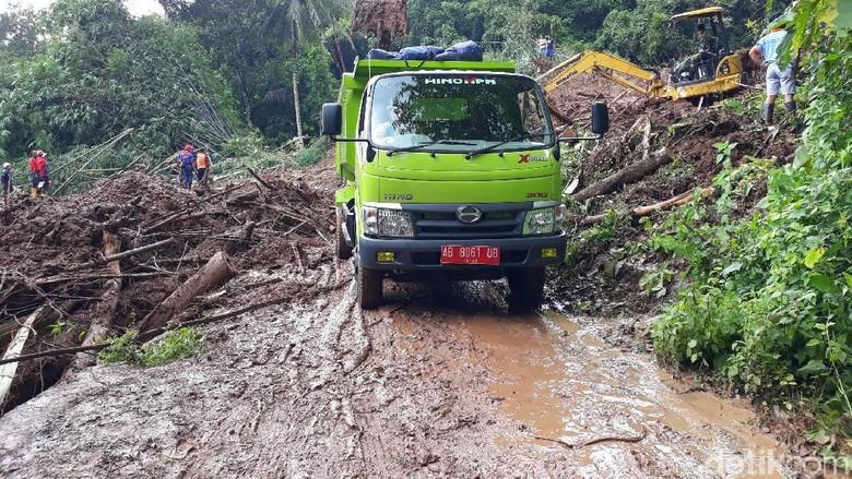 62 Ha Lahan Pertanian di Bantul yang Kebanjiran Terancam Gagal Panen