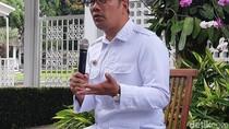 Kontroversi TAP Jabar, Ridwan Kamil: Saya Perlu Tim untuk Menasihati