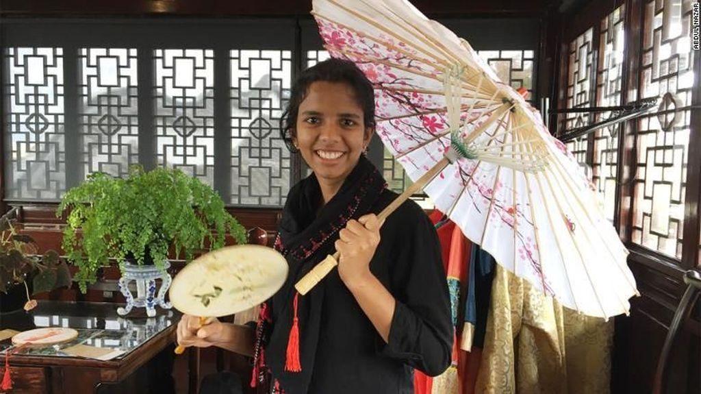 Duka Pengantin Baru Ditinggal Istri yang Jadi Korban Penembakan New Zealand