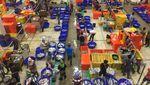 Sumpah, Pasar Ikan Muara Baru Tempo Doeloe vs Kini Beda Banget!