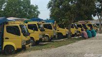 Polisi Gagalkan Penyelundupan 80 Ton Solar Ilegal di Bangka