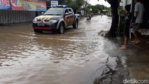 BNPB : Pengungsi Banjir Jawa Tengah dan Yogyakarta 6.908 Jiwa