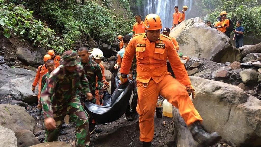 Kemenpar Dukung Penanganan Dampak Banjir Sentani dan Gempa Lombok