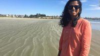 New Zealand Penembakan: Duka Pengantin Baru Ditinggal Istri Yang Jadi Korban