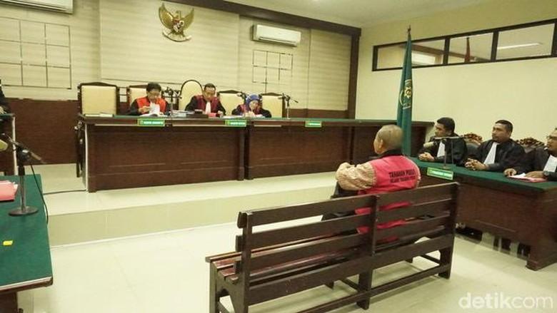Sidang 30 Menit, JPU:  Kasus Jasmas DPRD Surabaya Rugikan Rp 4,9 M