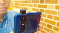 Menguak Beragam Fitur di Kamera Vivo V15 dan V15 Pro