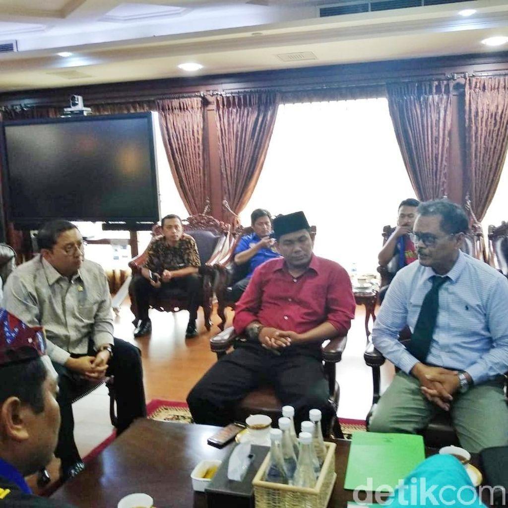 Berita peristiwa dan politik terbaru di Indonesia dan luar