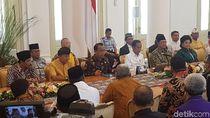 FKUB Minta Peningkatan Status Hukum ke Jokowi agar Dapat Dana APBN