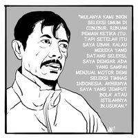 Daftar 24 Pemain Timnas Indonesia U-23 Jelang Kualifikasi Pia