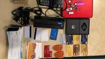 Sederet Bukti dari Ramyadjie Priambodo: Buku Cek hingga ATM