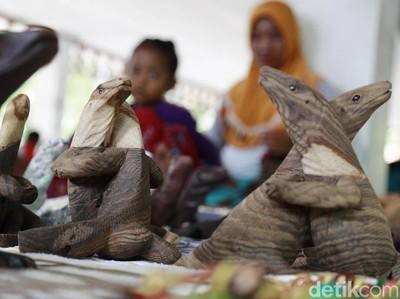 Dampak Pariwisata Yang Ubah Hidup Orang-orang Komodo