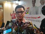 TKN Akan Urunan untuk Santuni Keluarga 225 KPPS yang Meninggal