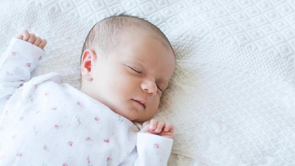 Bayi Syahreina Luna Barack Jadi Kontroversi, Ini Kata Sang Ibu