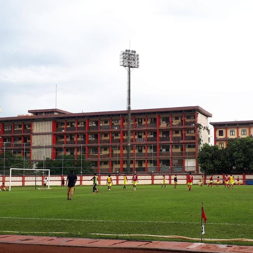 Mulai Latihan Lagi, Bhayangkara FC Fokus Recovery