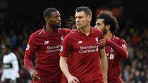 Negosiasi dengan Nike, Liverpool Bisa Kalahkan Kontrak MU-Adidas