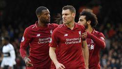 Andai Liverpool Juara, Gerrard Akan Jadi Orang Paling Bahagia di Dunia