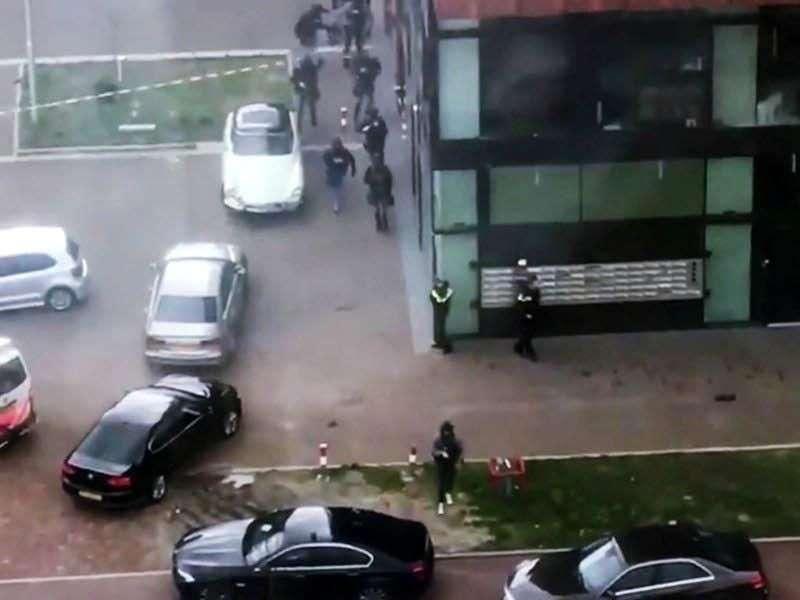 Sampaikan Belasungkawa, Menlu Kutuk Penembakan di Utrecht