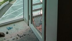 1 Unit Kamar di Apartemen Bekasi Terbakar Gegara Puntung Rokok