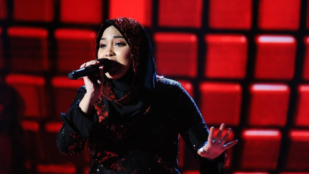 Perjuangan Siti Saniyah Menepis Keraguan hingga Tembus Grand Final