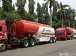 Polisi Buru 15 DPO Pembajak yang Bawa Mobil Tangki Pertamina ke Istana