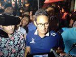 Di Malang, Sandi Bicara Rumah Siap Kerja untuk Pangkas Pengangguran
