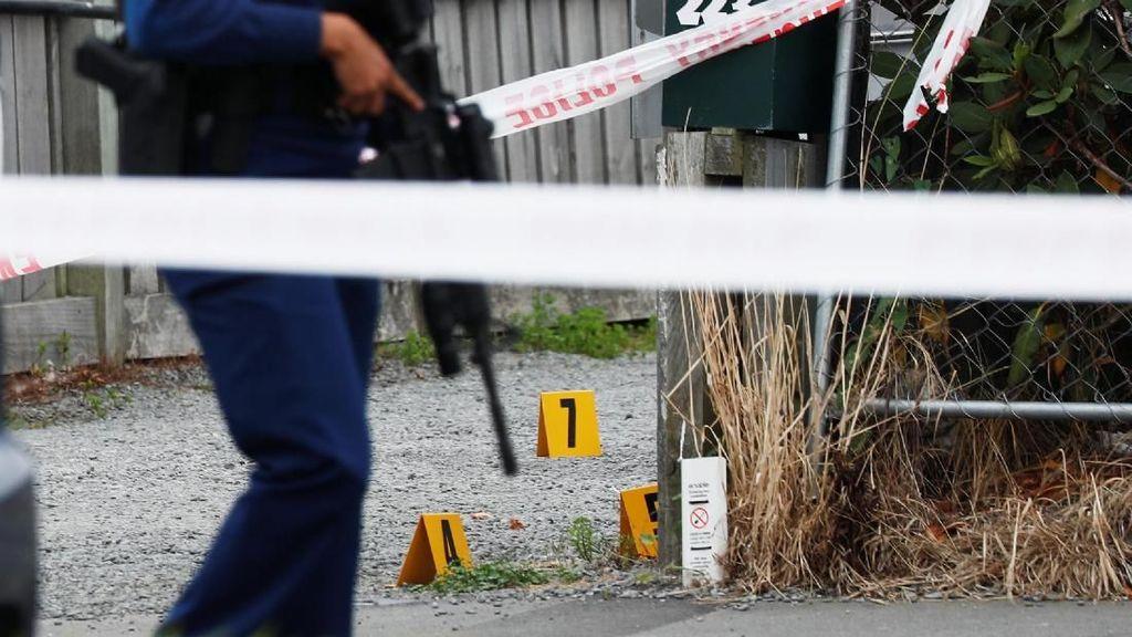 Operator Telko New Zealand Blokir Situs yang Tak Hapus Video Penembakan