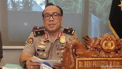 Tepis Isu Viral, Polri Jelaskan Prosedur Penindakan Brimob Nusantara