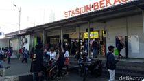 Beragam Komentar Anker di Bekasi soal Program Senin Diongkosin