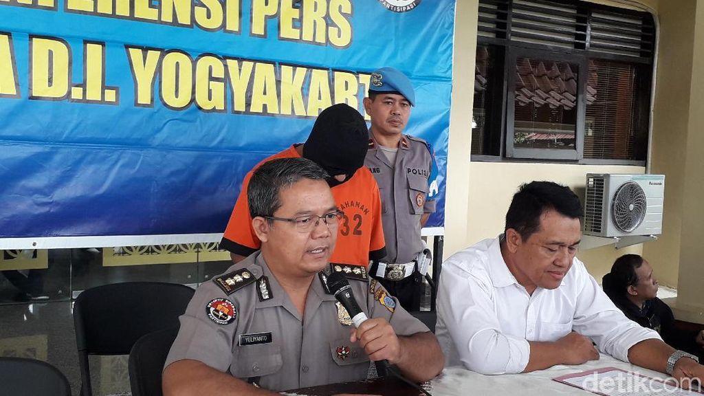 Prostitusi Online di Yogya Dibongkar, Muncikarinya Mahasiswa