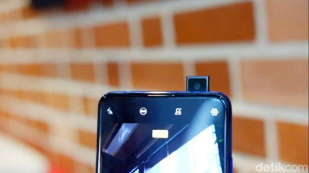 Vivo V15 Pro, Performa Oke Kamera Memuaskan