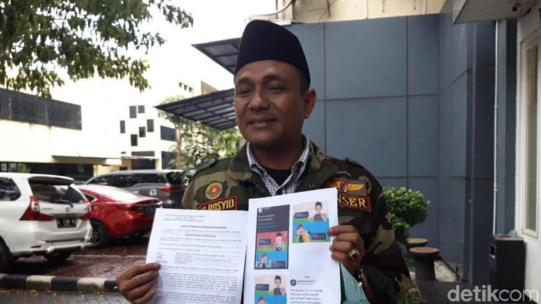 Banser Hendak Laporkan Tirto.id, Polda Jatim Arahkan ke Dewan Pers