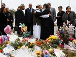 Nol Toleransi untuk Penggembira Teror di New Zealand