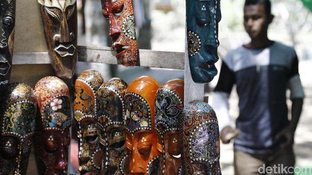 Budaya Suku Komodo yang Kian Terlupakan..