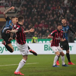 Biglia: Seluruh Dunia Ingin Milan Kalahkan Inter