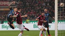 Inter Sedang Superior atas Milan
