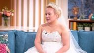 Masih Jomblo, Wanita Ini Sudah Punya Baju Pengantin dan Pernikahan Impian